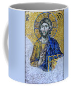 Christ Pantocrator II Coffee Mug