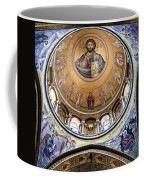 Christ Pantocrator -- No.5 Coffee Mug