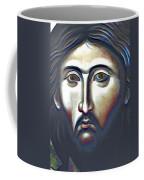 Christ The Judge Coffee Mug
