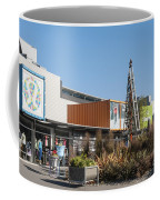 Christchurch Restart Coffee Mug