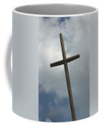 Christian Cross Coffee Mug