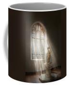 Christian - Heavenly Father Coffee Mug by Mike Savad