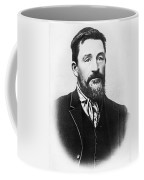 Christian R Coffee Mug