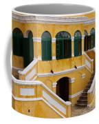 Christiansted National Historic Fort Coffee Mug