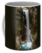 Christine Falls Coffee Mug