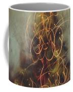 Christmas Abstract Vi Coffee Mug