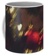 Christmas Abstract Vii Coffee Mug
