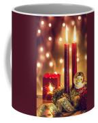 Christmas Ambiance Coffee Mug