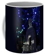 Christmas At The War Memorial Coffee Mug
