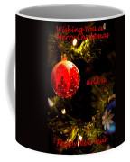 Christmas Best Coffee Mug