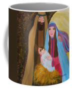 Christmas Blessing Coffee Mug