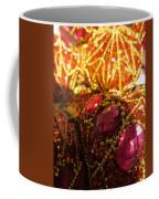 Christmas Blingbling Coffee Mug
