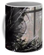 Christmas Bulb Coffee Mug
