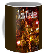 Christmas Card 1 Coffee Mug