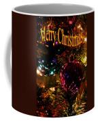 Christmas Card 3 Coffee Mug
