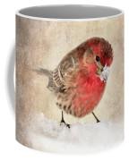 Christmas Card 9 Coffee Mug