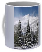 Christmas Card Perfect Coffee Mug