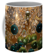 Christmas Chandelier Coffee Mug