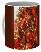 Christmas Dazzle Coffee Mug