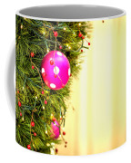 Christmas Decoration Coffee Mug