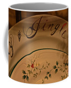 Christmas Dinnerware Coffee Mug