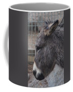 Christmas Donkey Coffee Mug