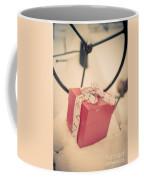 Christmas Down On The Farm Coffee Mug