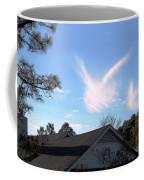 Christmas Eve Angels 2010 Coffee Mug