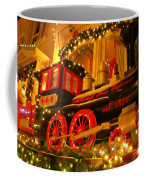 Christmas Express Coffee Mug