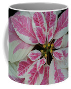 Christmas Floral Coffee Mug