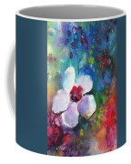 Christmas Flowers For Mom 02 Coffee Mug