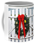 Christmas Garland Coffee Mug