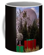 Christmas Gifts From Disney Coffee Mug