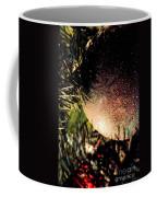 Christmas Glitter Coffee Mug