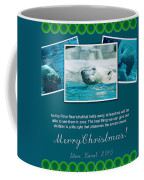 Christmas Greetings Coffee Mug