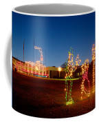 Christmas In Cayce-1 Coffee Mug