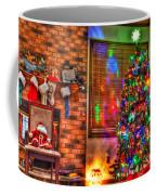 Christmas In Hdr Coffee Mug