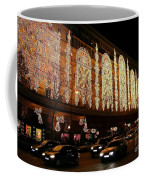 Christmas In Paris - Gallery Lights Coffee Mug