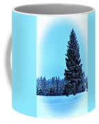 Christmas In The Valley Coffee Mug