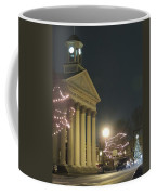 Christmas In Uptown Lexington 1 Coffee Mug