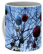 Christmas Is Looking Up This Year Coffee Mug