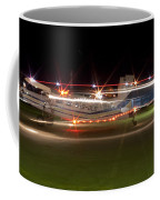 Christmas Light Porter Coffee Mug