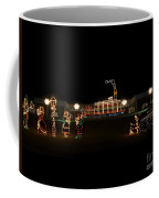 Christmas Lights Coffee Mug