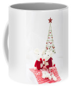 Christmas Mice Coffee Mug