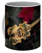 Christmas Music Coffee Mug