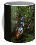 Christmas Bling #7 Coffee Mug