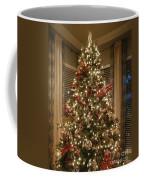 Christmas Past Coffee Mug