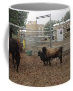 Christmas Petting Farm Coffee Mug