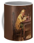 Christmas Pie Coffee Mug