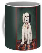 Christmas Puppy Coffee Mug